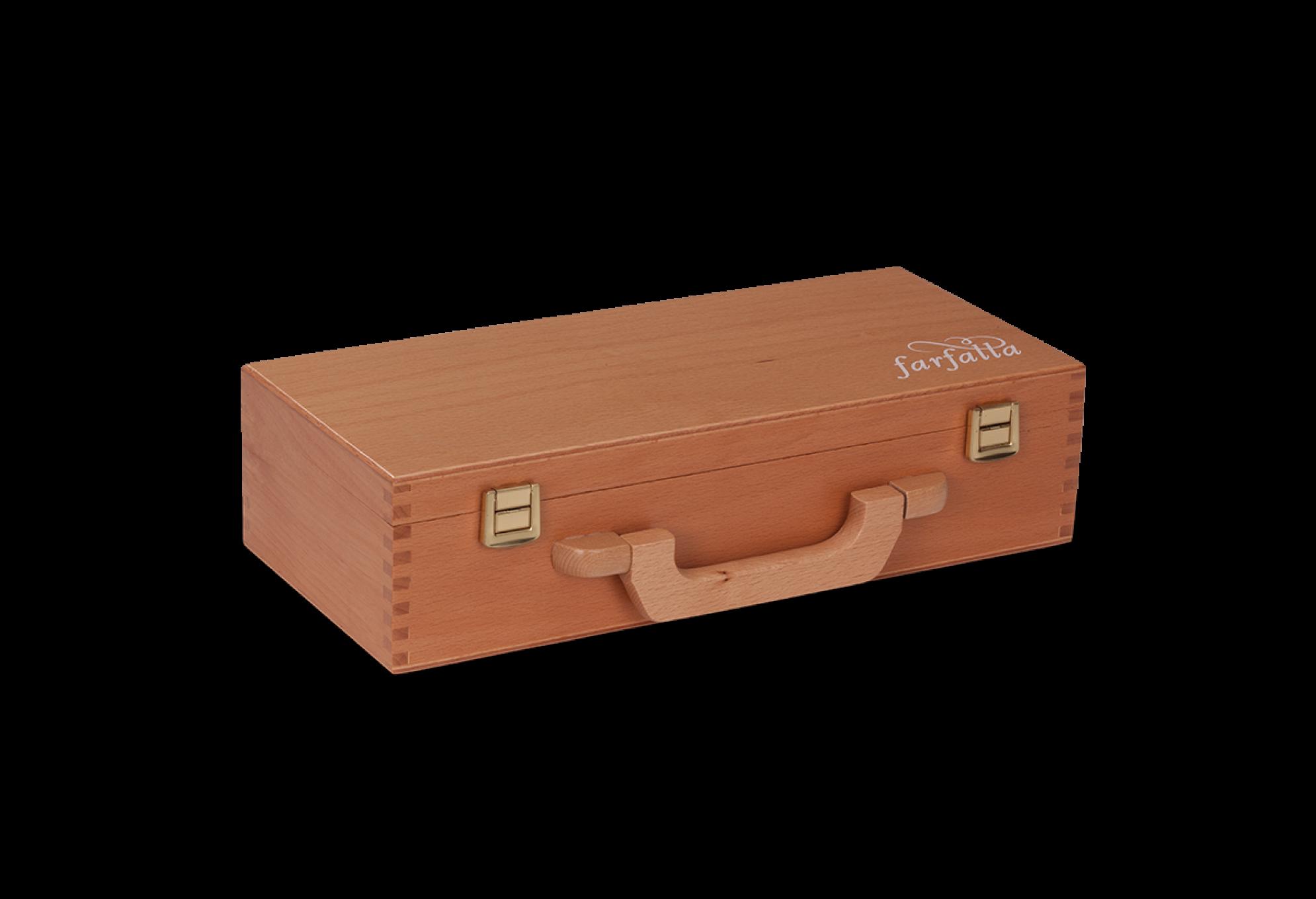 werkzeugkisten holzkoffer holzkisten holzbox scheffauer holzwaren. Black Bedroom Furniture Sets. Home Design Ideas