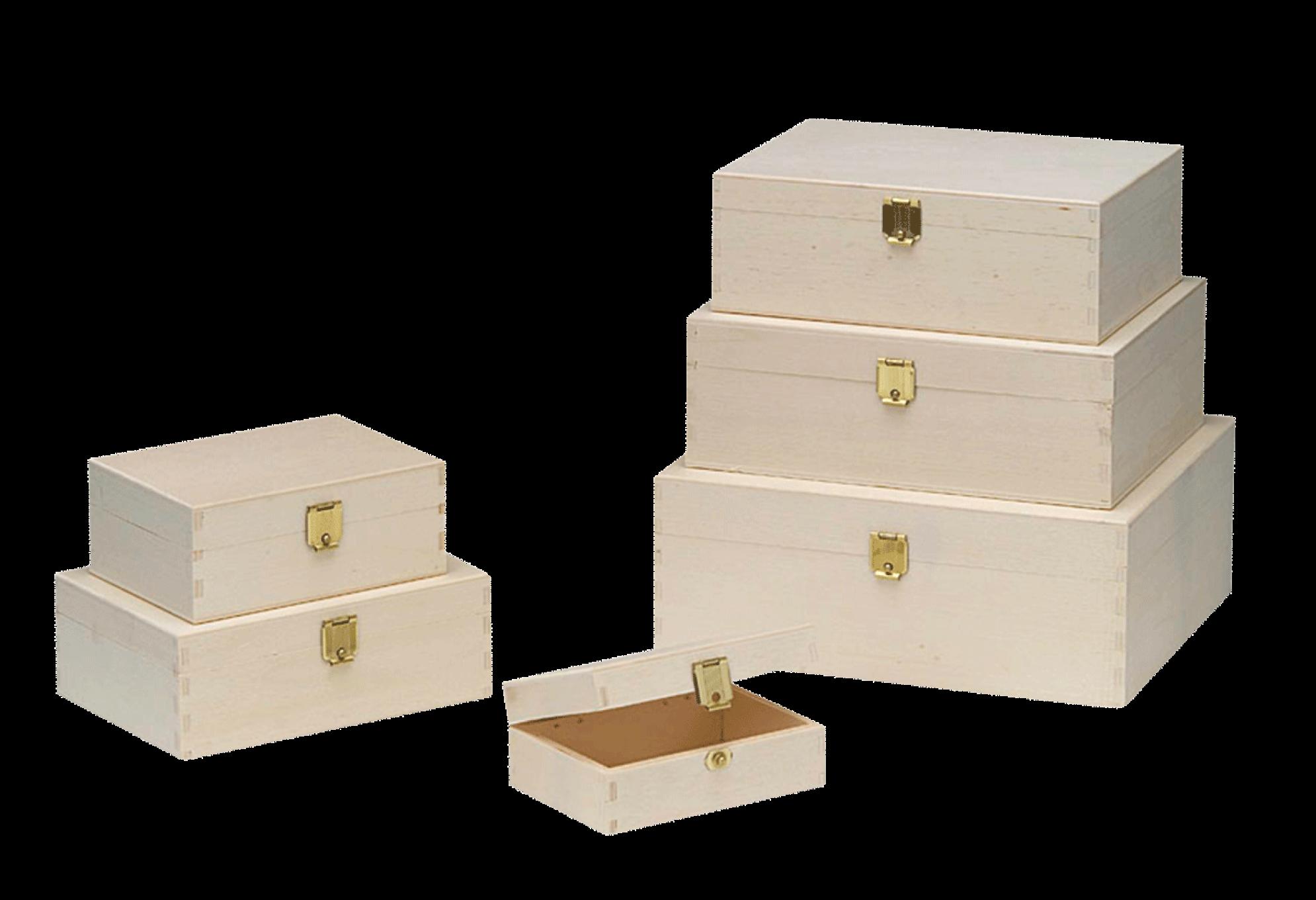 holzkassetten holzschatullen holzk stchen holztruhen. Black Bedroom Furniture Sets. Home Design Ideas
